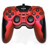 HAVIT Gamepad [HV-G82] - Red - Gaming Pad / Joypad